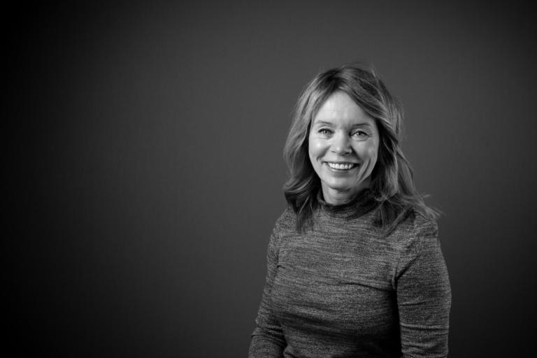 Aina Nyberget