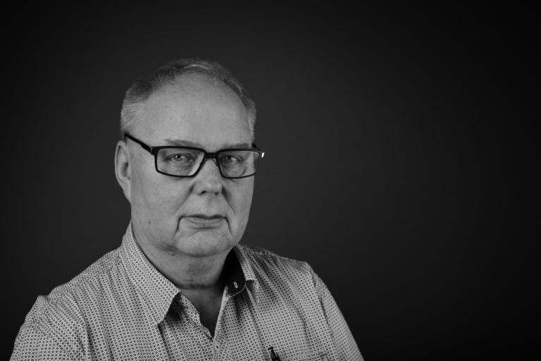 Arne Hovden