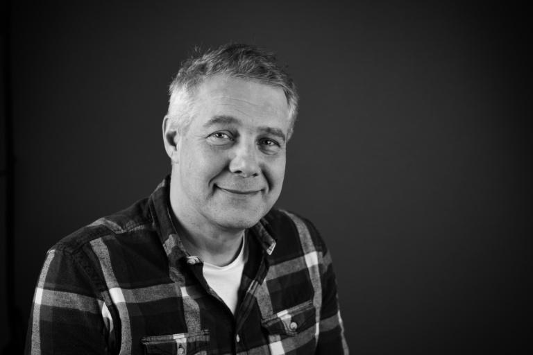 Ole Bjørnar Lunde