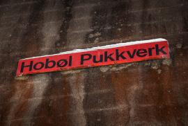 Hobøl Pukkverk