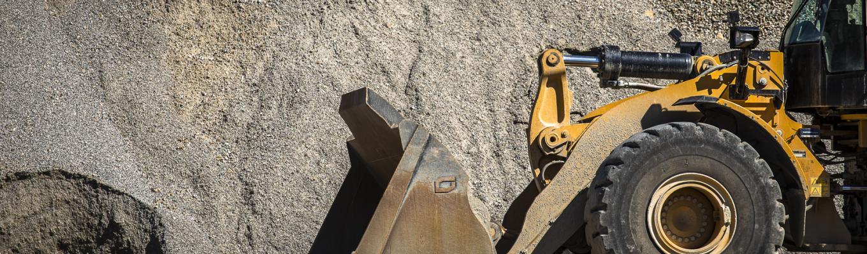 Blir hovedleverandør av steinmaterialer til Follobanen